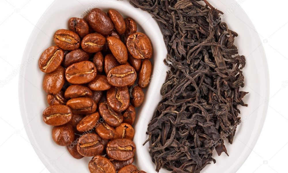 Вечная борьба: Что полезнее чай или кофе?