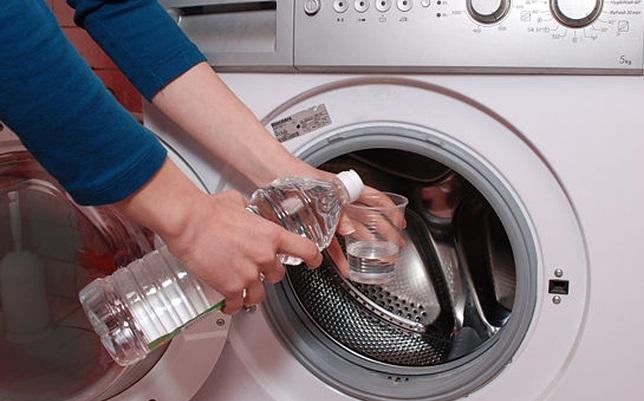 Топ-5 средств для чистки стиральной машинки