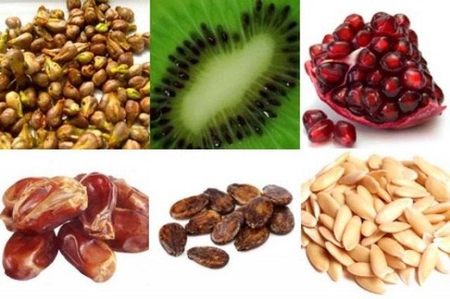 Эксперты рассказали, какие фрукты можно употреблять с косточками