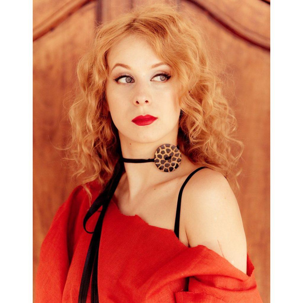 Помните эксцентричную Лилю с «Универа»? Какая в жизни актриса Лариса Баринова