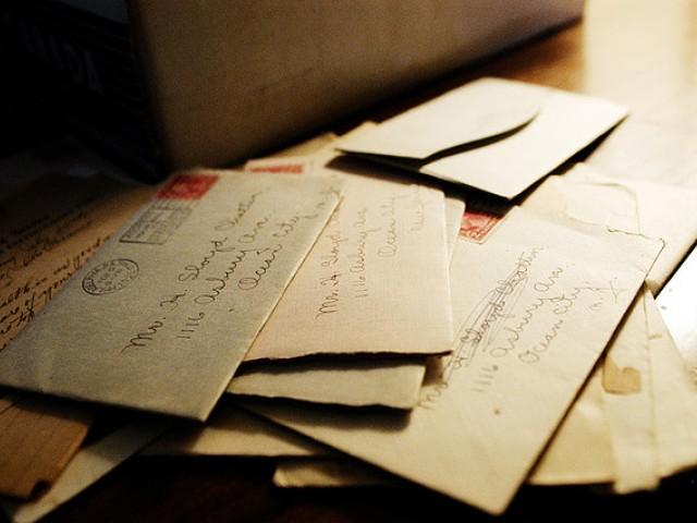 Уходя от мужа, жена оставила прощальное письмо, ответ мужа был поразителен