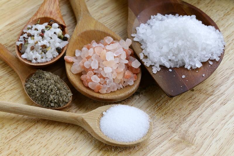 Почему нельзя покупать морскую соль
