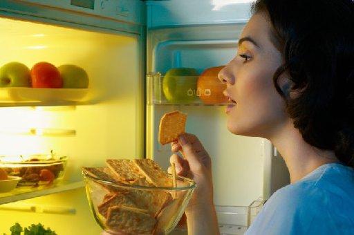 Что пристрастия к определенной еде говорят о вашем здоровье