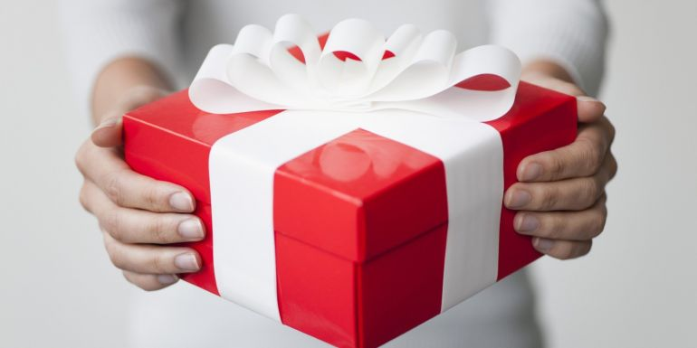 Не принимайте эти подарки! Они не принесут ничего хорошего в вашу жизнь