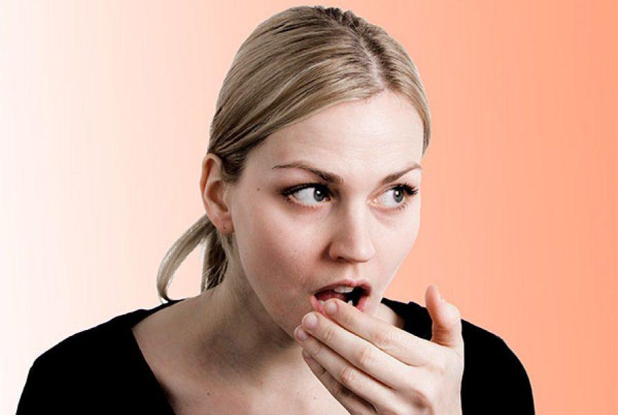 Вас беспокоит неприятный запах изо рта? Эти советы могут помочь избавиться от дискомфорта
