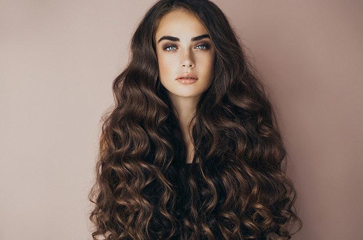 Какие продукты помогут вашим волосам вырасти