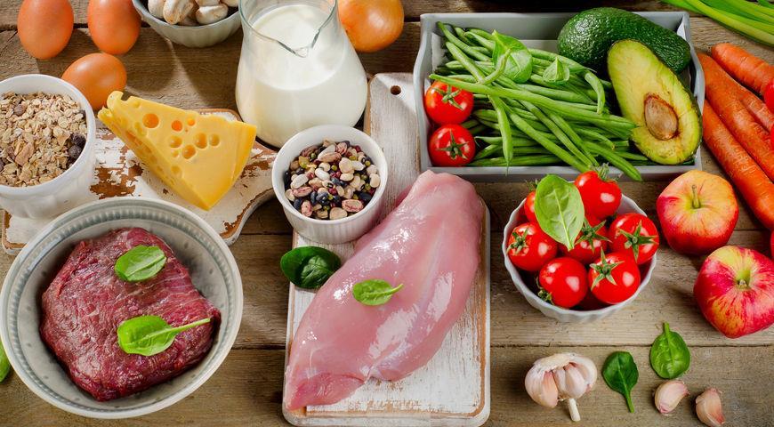 Что вам стоит знать о хранении некоторых продуктов