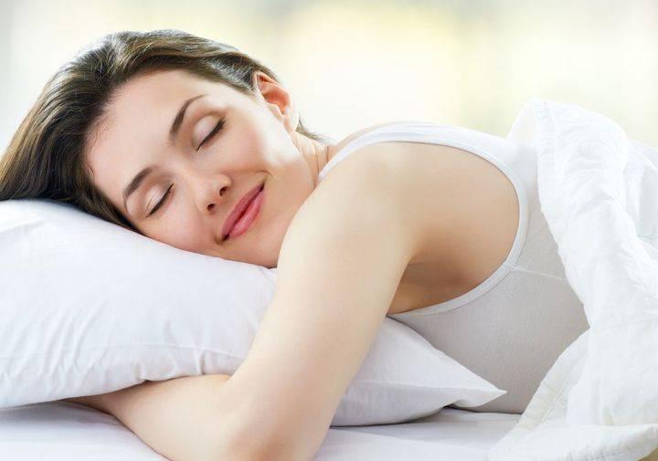 Не можете уснуть? Бессонница? Вот 6 способов, как легко засыпать