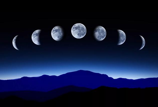 Лунный календарь на 23 марта 2019 года