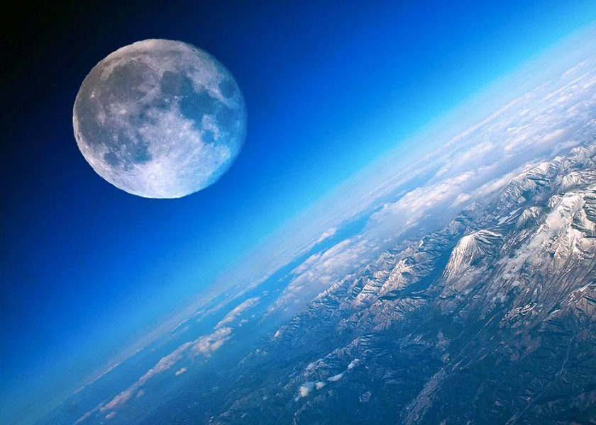 Лунный календарь на 22 марта 2019 года