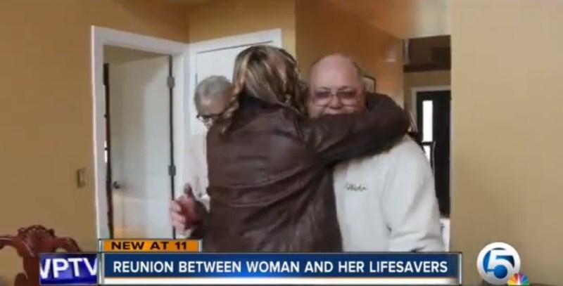 Мать бросила ее умирать на улице. Спустя 20 лет эта девушка встретила тех, кто спас ее