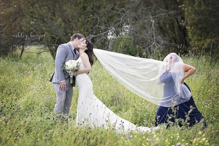 Она испортила свадьбу лучшей подруги, но месть была такой, что все гости вспоминают это событие вот уже более 10 лет