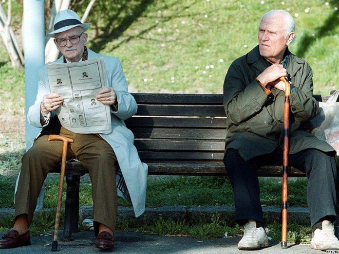 Пожилой человек потерял работу, но подождите, пока вы не услышите его объяснение произошедшего! | Истории | Отдых