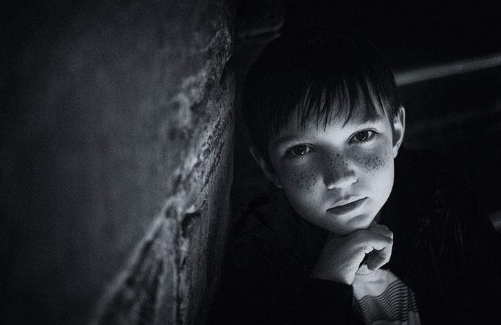 «Дяденька, у вас после праздника поесть ничего не останется?» — спросил мальчик дрожащим голосом | Истории | Отдых