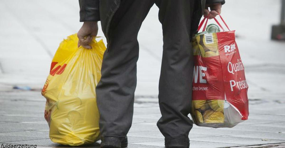 Один немец заработал 9000 евро за 3 дня на бутылках. Вот где он их собирает