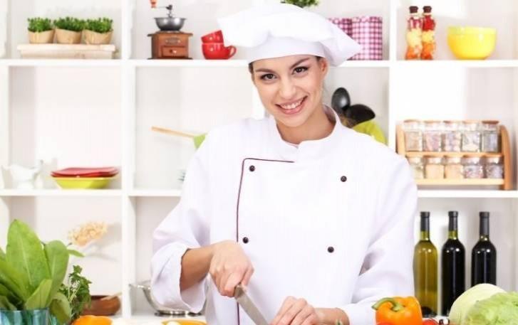Как я нанялась работать посудомойкой, а стала шеф-поваром в ресторане