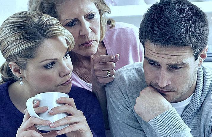 Теща постоянно лезет в нашу семью и настраивает супругу против меня | Истории | Отдых