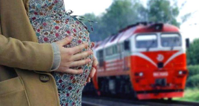 История беременной девушки, которую муж выставил на улицу