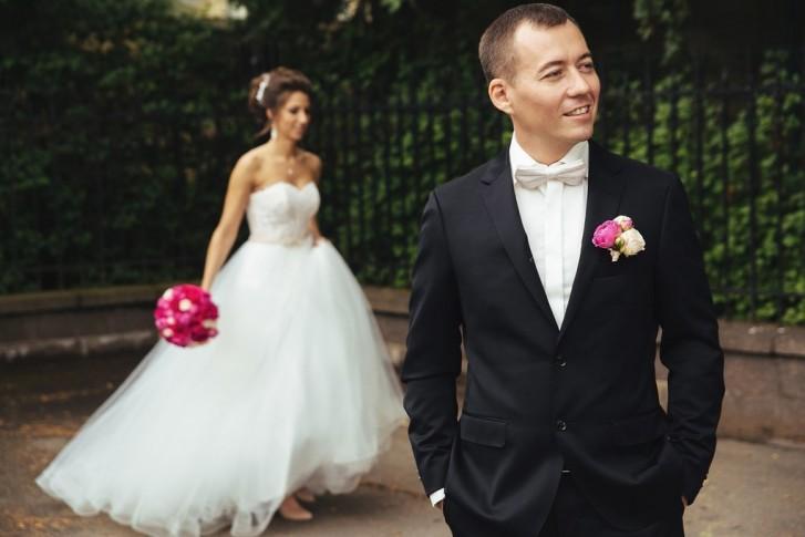 Брат невесты нелестно отозвался о внешнем виде жениха. А тот утёр ему нос и похудел на 30 кг