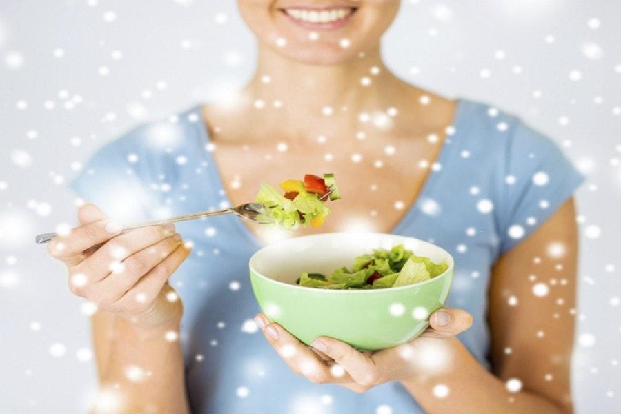 Как питаться зимой? Полезные блюда, которые насытят ваш организм и подарят хорошое самочувствие