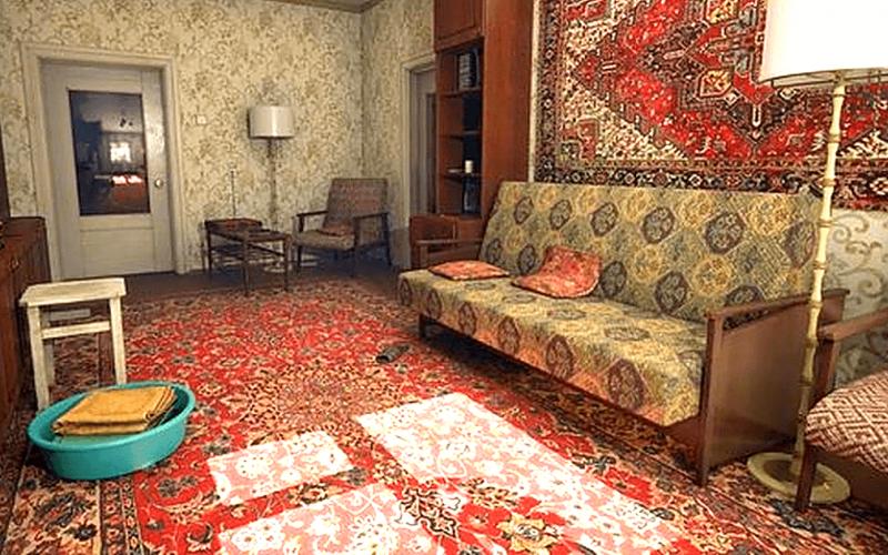 Отец отказался продавать квартиру. Они ушли и перестали с ним общаться