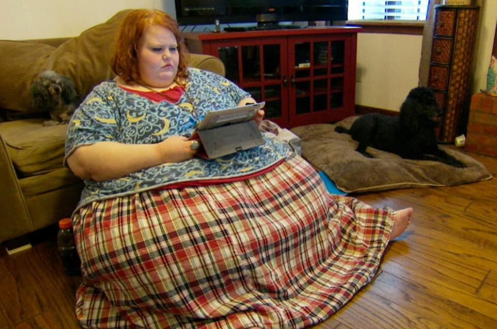Крупная девушка из телепередачи «Хочу похудеть» изменилась и превратилась в красавицу