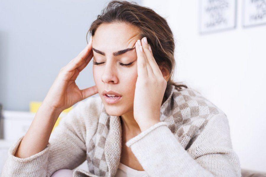 На них редко обращают внимание! 9 симптомов хронического стресса