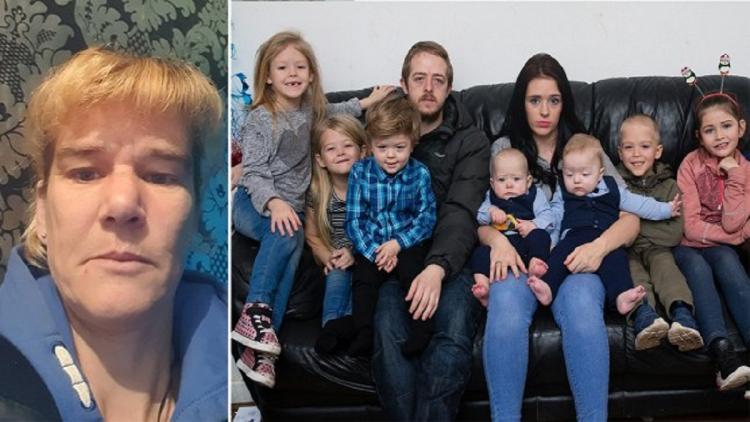 Отец собирал милостыню, чтобы прокормить 7 детей, но план испортила тёща. Оказалось, никто не заметил главного